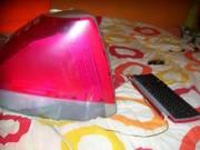 Pink Imac