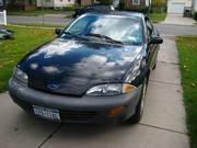 1997 Chevy Cavalier