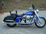 2007 Harley Davidson Touring Screaming Eagle