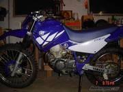 2001 yamaha TTR 225