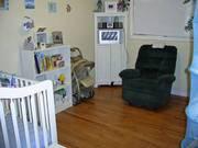 DEREK ABRAHAMS Just Sold Brick bungalow w/garage in Welland, low price