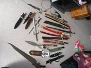Collectible Swords