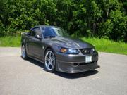 FORD MUSTANG Ford Mustang GT Steeda Q400