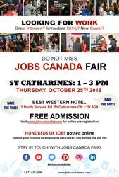 2 N Service Rd,  St. Catharines. ON. L2N 4G9