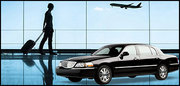 Niagara falls airport limousine
