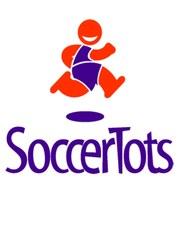 SoccerTots Niagara Region