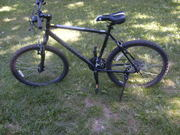 Giant Boulder Mtn Bike New Condition